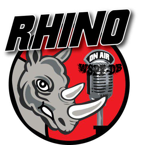 WSPF-DB Rhino On Air